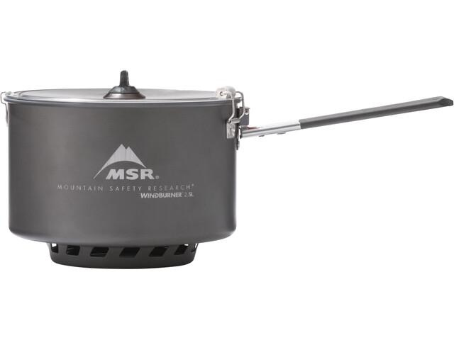 MSR WindBurner - gris